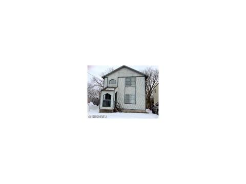 605 Brown St, Akron, OH 44311