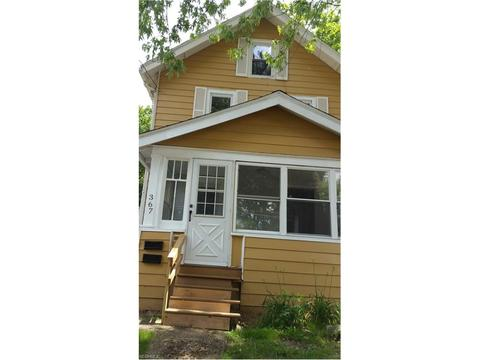367 Sieber Ave, Akron, OH 44312