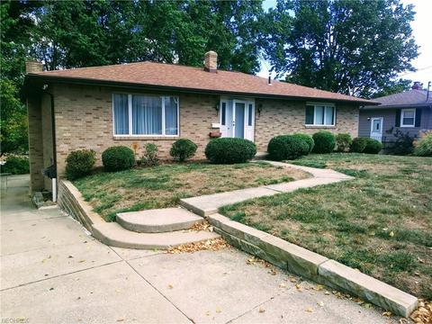 171 Stevenson Ave, Akron, OH 44312