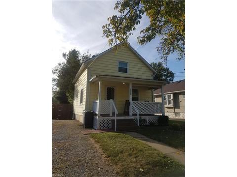 1154 Sawyer Ave, Akron, OH 44310