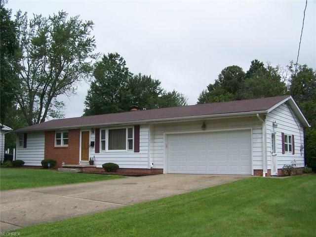 Stark County OH Recently Sold Homes - 3728 Sold Properties