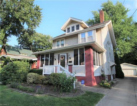 Highland Square Akron >> Highland Square Akron Oh Single Family Homes For Sale 37