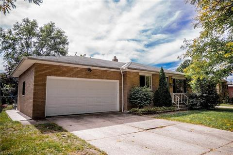 44135 Zip Code Map.14807 Sprengel Ave Cleveland Oh 31 Photos Mls 4037180 Movoto