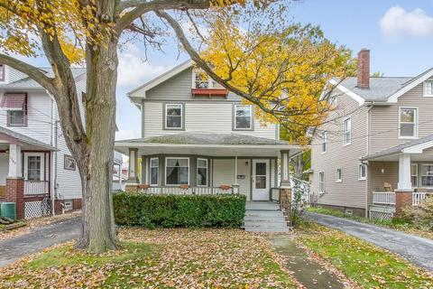 Excellent 1336 Phelps Ave Lakewood Oh 44107 Mls 4051582 Movoto Com Squirreltailoven Fun Painted Chair Ideas Images Squirreltailovenorg