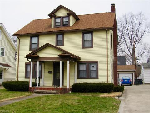 Astonishing 465 Roslyn Ave Akron Oh 31 Photos Mls 4072864 Movoto Home Interior And Landscaping Mentranervesignezvosmurscom