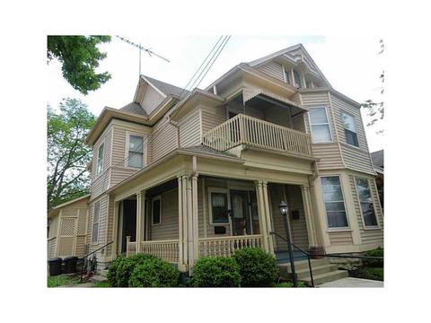 121 S Mulberry, Troy, OH 45373