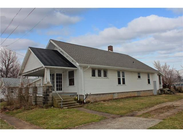 255 N OakLakeview, OH 43331