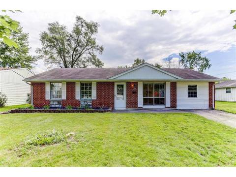 154 Stratmore StNew Carlisle, OH 45344