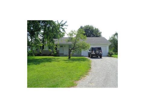 3684 Abbey Ln, Mechanicsburg, OH 43044