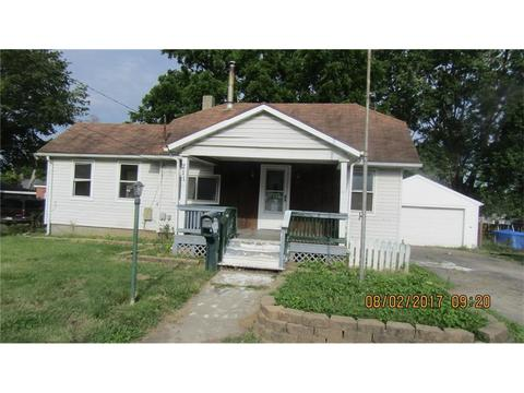 211 4th, Springfield, OH 45505