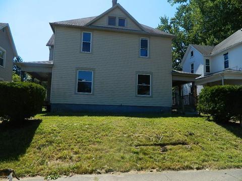 908-910 Oak St, Springfield, OH 45505