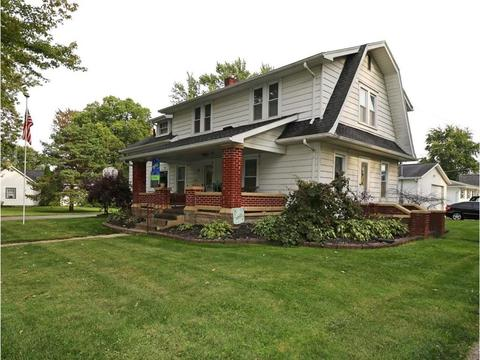 15 E Townsend St, North Lewisburg, OH 43060