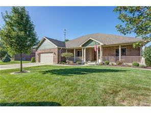 117 Deeter Dr, Clayton OH 45315
