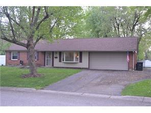 234 Laura Ave, Centerville OH 45458