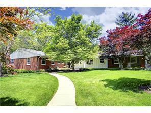 4740 Fawnwood Rd, Centerville OH 45429