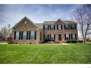 10601 Whipple Tree Dr, Centerville OH 45458