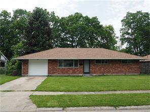 2794 Latonia Ave, Dayton OH 45439