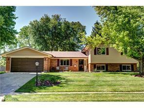 7630 Cloverbrook Park Dr, Centerville OH 45459