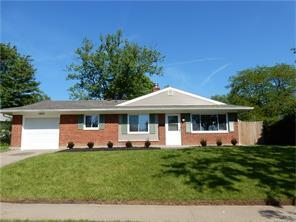 1025 Swango Dr, Centerville OH 45429