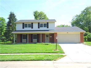 2616 Hemphill Rd, Centerville OH 45440