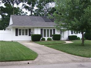 831 Brookfield Rd Centerville, OH 45429