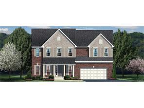 10222 Morgan Gray Ct Centerville, OH 45458