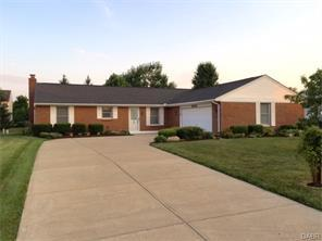 1540 Silver Lake Dr Centerville, OH 45458