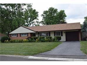 461 Willowhurst Dr Centerville, OH 45459