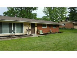 2428 Periwinkle Dr Bellbrook, OH 45305