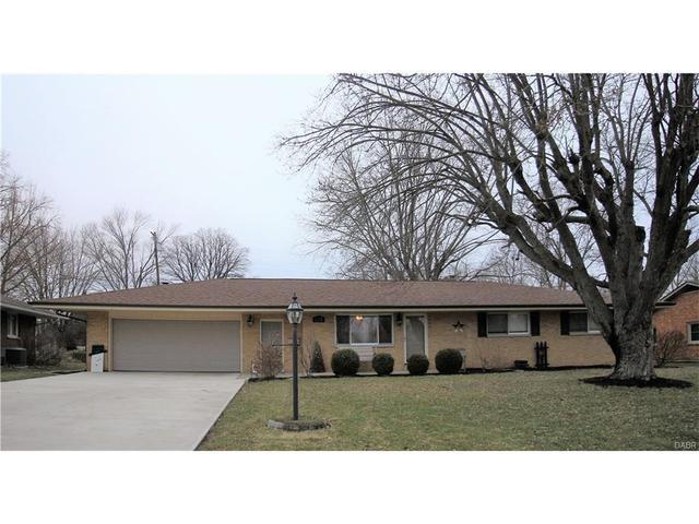 119 Cedar DrWest Milton, OH 45383