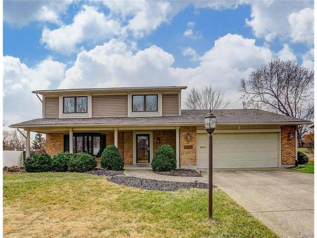 322 Carpenter DrFairborn, OH 45324