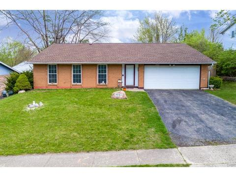 4961 Longford Rd, Dayton, OH 45424