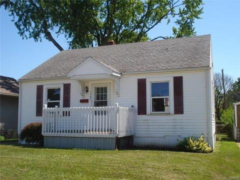 1567 Rutland Ave, Springfield, OH 45505