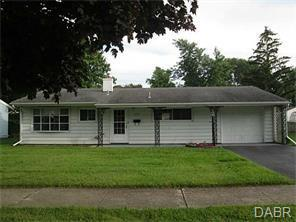 1538 Sussex RdTroy, OH 45373