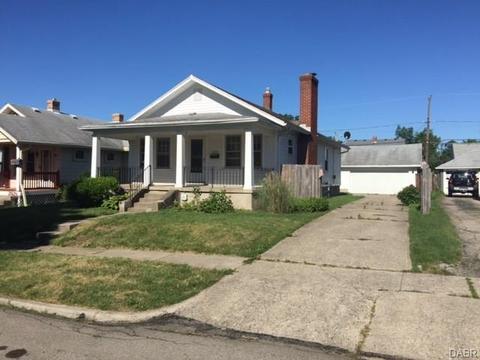 2927 Whittier Ave, Dayton, OH 45420