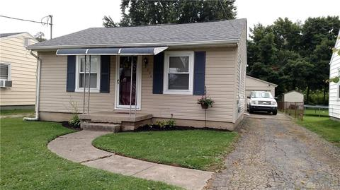 4206 Jewell Ave Middletown Oh For Sale Mls 771556 Movoto