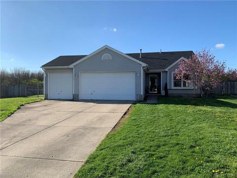 7431 Brookstone Dr, Franklin, OH 45005