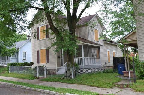 Stupendous 219 Dover St Dayton Oh 45410 Download Free Architecture Designs Scobabritishbridgeorg