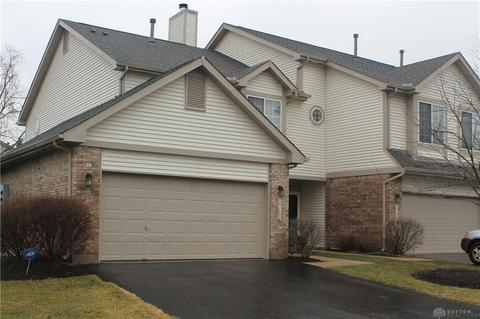 8631 Timber Park Dr, Washington Township, OH 45458