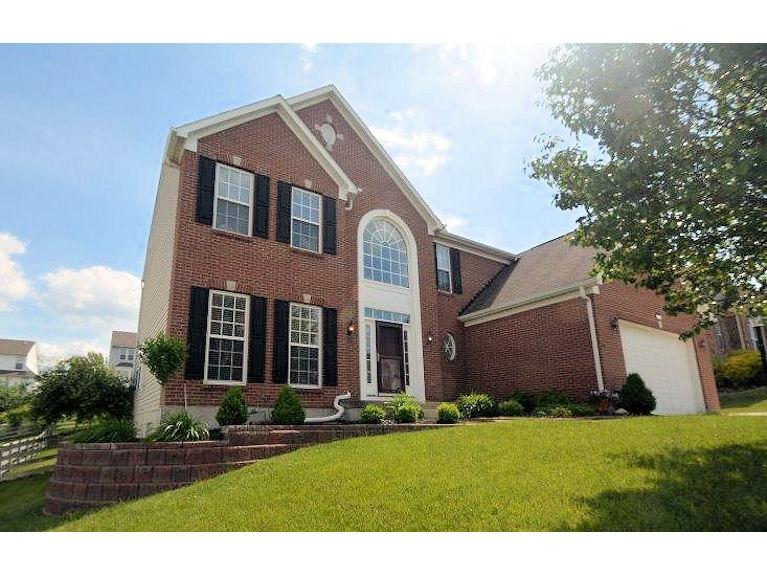 105 Brittony Woods Dr, Monroe, OH