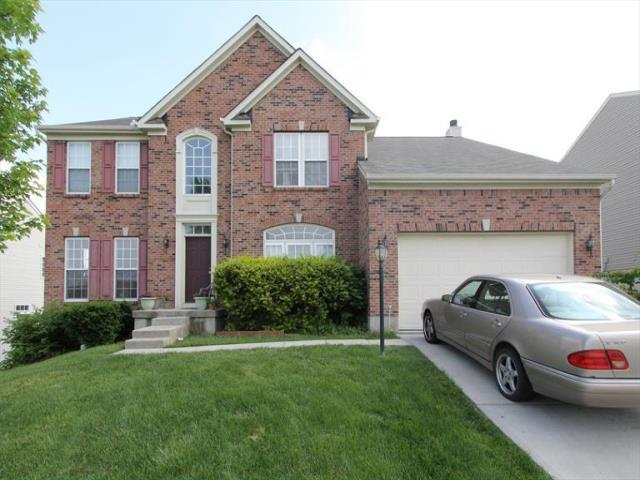 195 Brittony Woods Dr, Monroe, OH