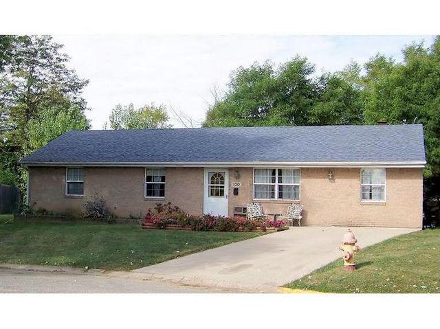 120 Terry Ct, Camden OH 45311
