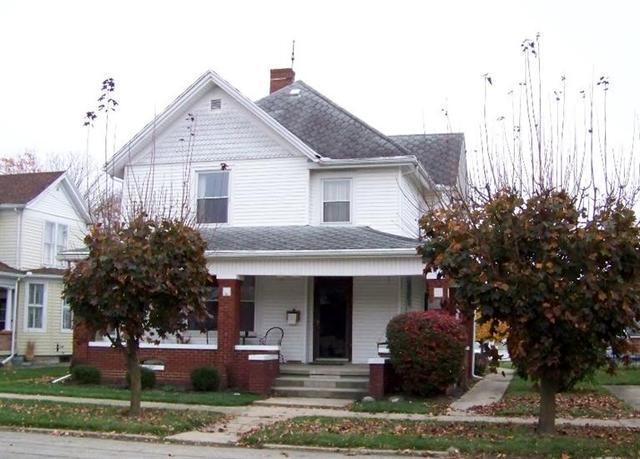 176 N Main St, Camden OH 45311