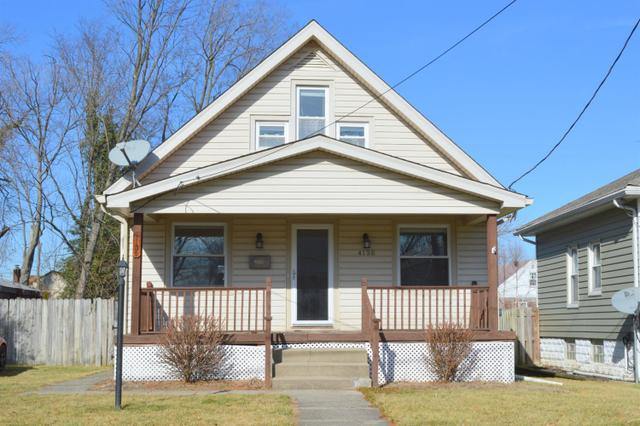 4136 Oleary Ave, Blue Ash OH 45236