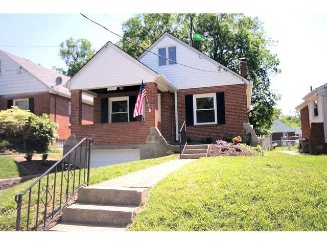 6410 Girard Ave, Cincinnati OH 45213