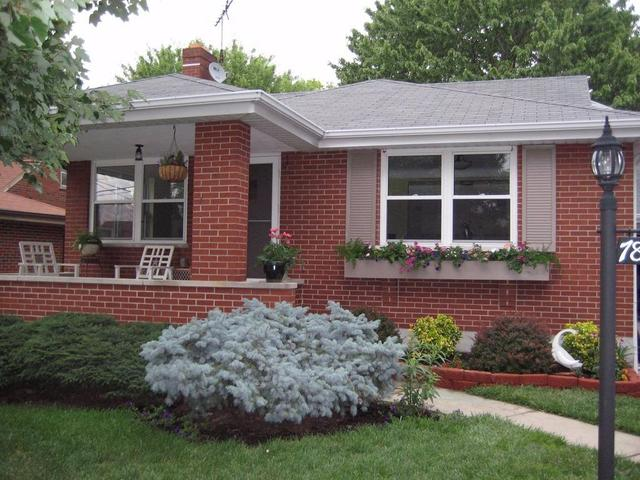7836 Monterey Ave, Blue Ash OH 45236