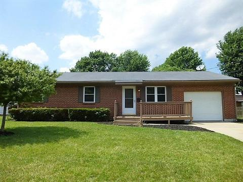 563 Brooke BlvdWilmington, OH 45177