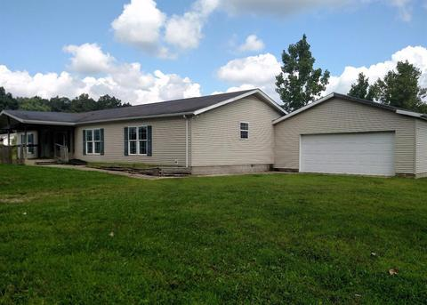 558 Cooper RdWest Union, OH 45693