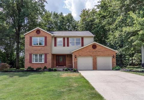 9203 Meadow DrMaineville, OH 45039