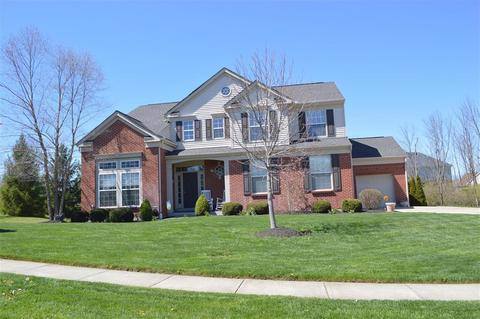 1267 Fox Hollow DrLebanon, OH 45036
